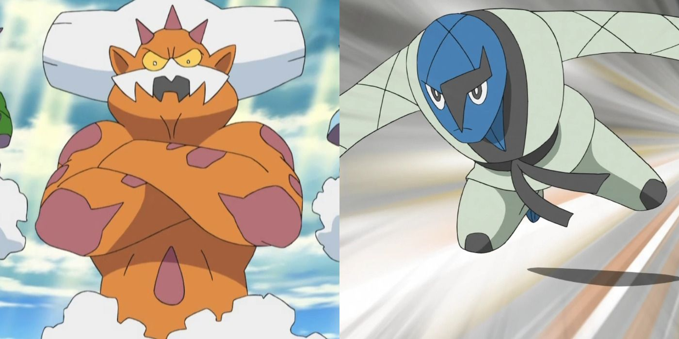 10 Terribly Designed Pokemon (That Are Incredibly Strong)