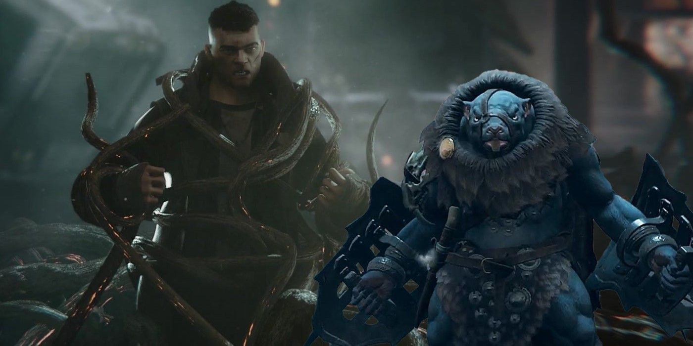 Remnant: From the Ashes Dev Talks How The Game Running At 60 FPS Improves Gameplay
