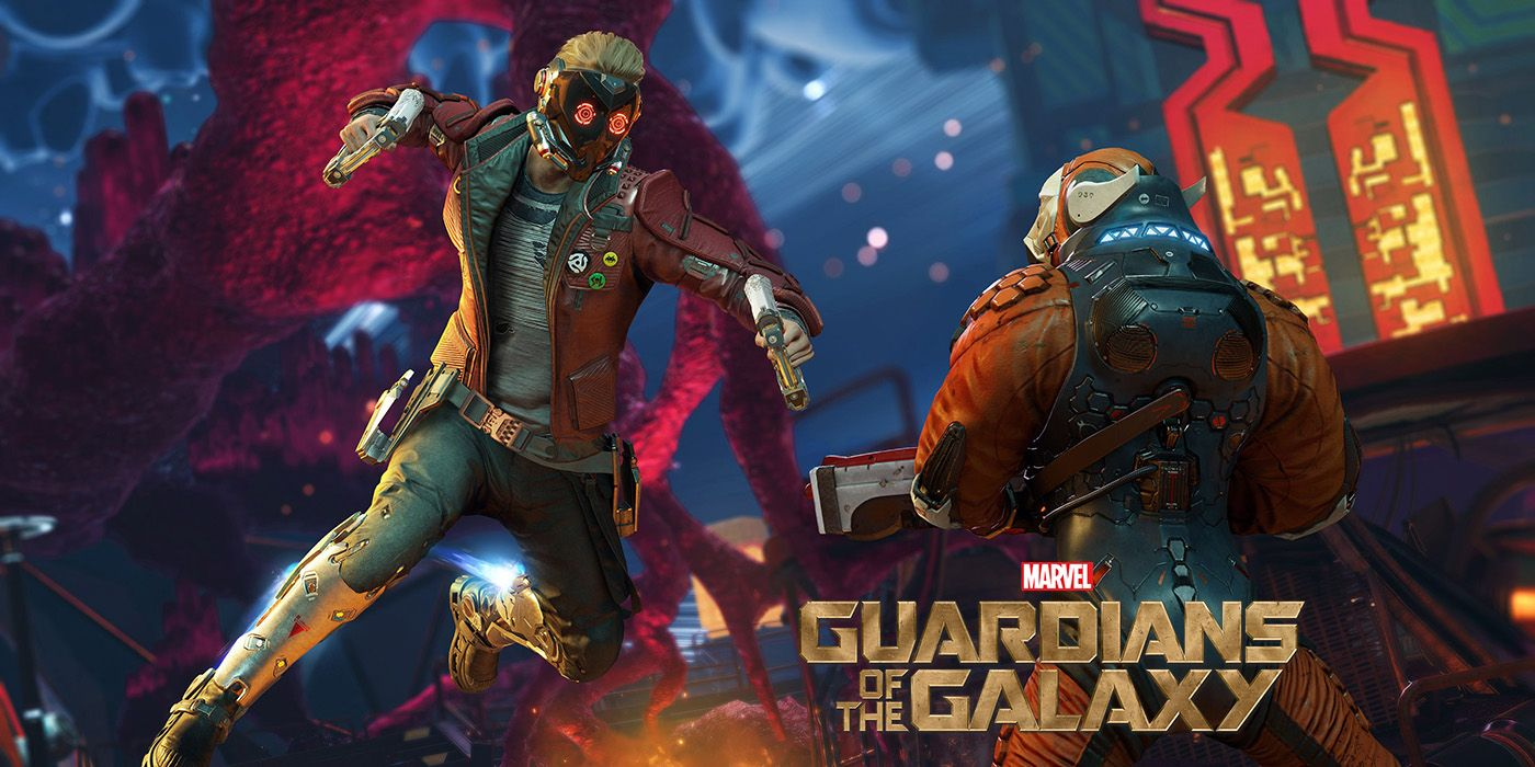 Rumor: Guardians of the Galaxy Had Multiplayer But It Was Canceled