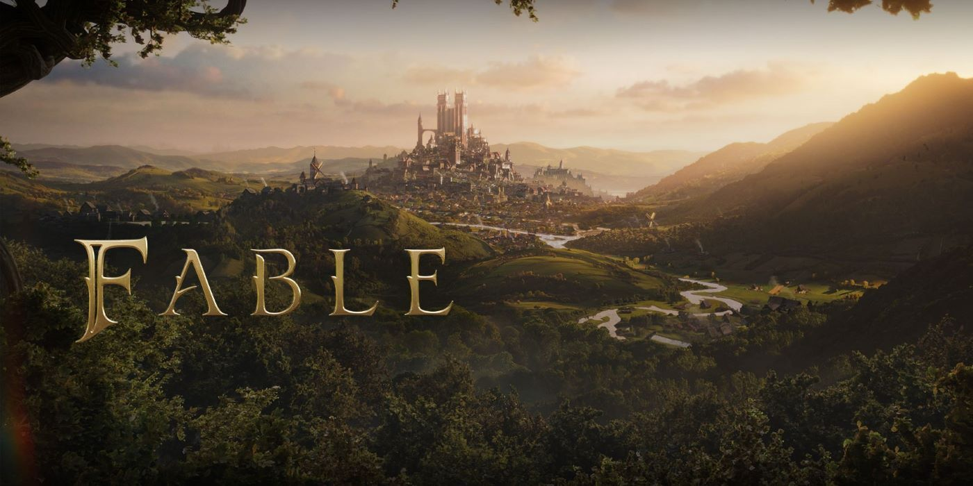 Fable: The World Outside of Albion Explained