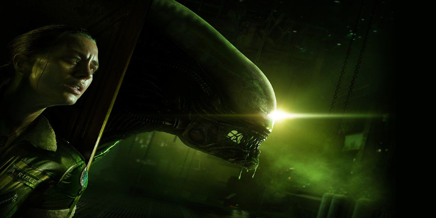 3 Horror Games as Scary as Alien Isolation