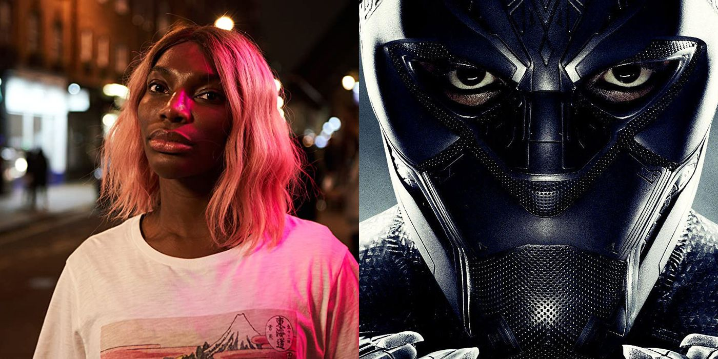 Black Panther 2 Casts Emmy-Nominated Michaela Coel In Mysterious Role