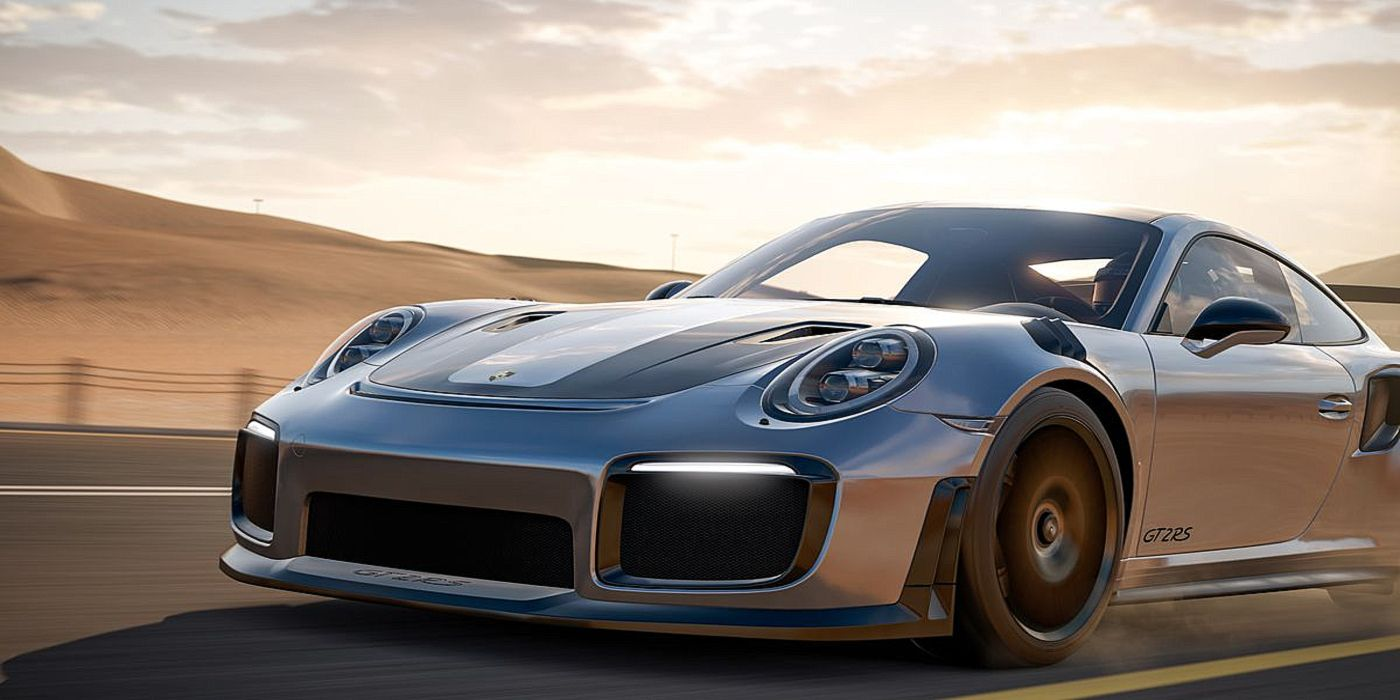 Xbox Game Pass Users Should Play Forza Motorsport 7 and Thronebreaker Before They're Gone