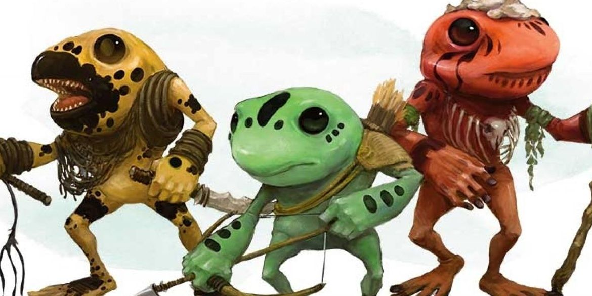 Comparing Dungeons and Dragons' 4E Ranger to Its 5E Counterpart