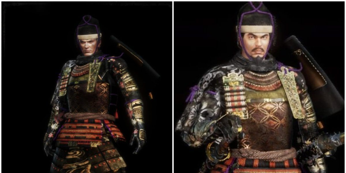 For nioh armor best dual 2021 sword Dual sword