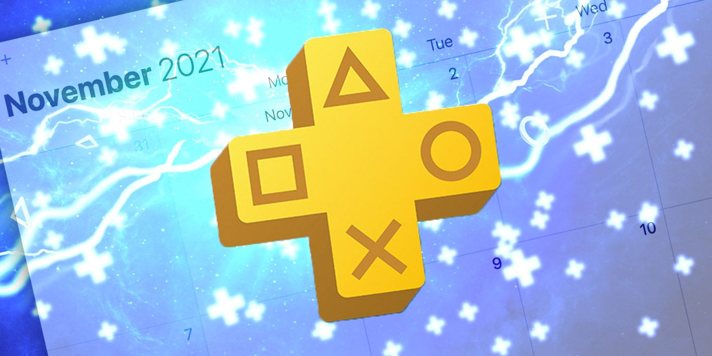 PS Plus Subscribers Already Have Something Big to Look Forward to in November