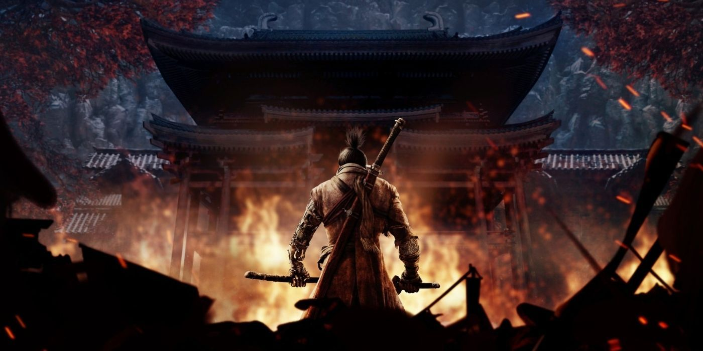 Why Now is the Perfect Time to Play Sekiro: Shadows Die Twice