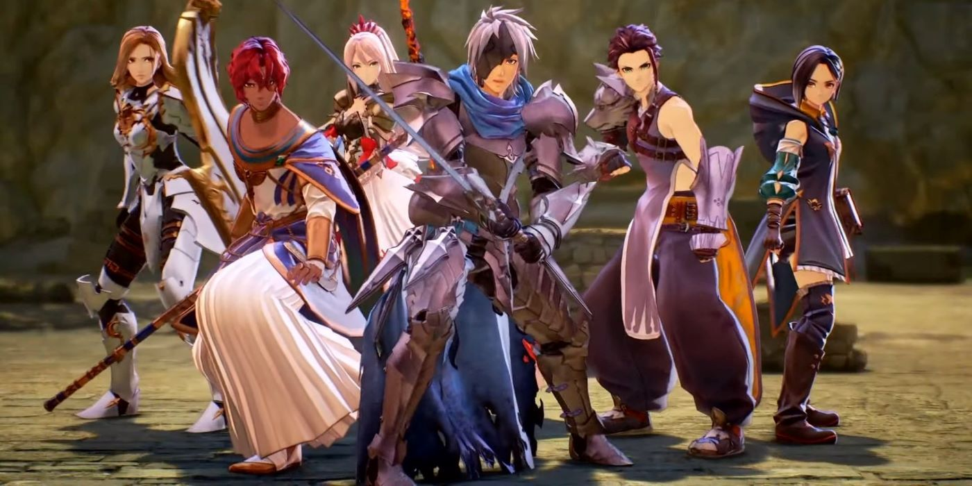 Tales of Arise Can Learn From Scarlet Nexus' Reception