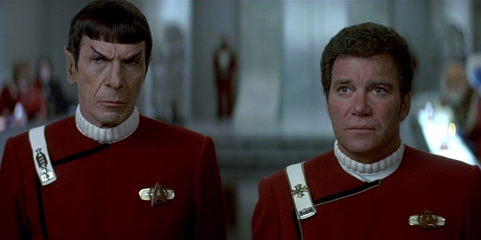 Star Trek IV Shouldn't Work (But It Does) | Game Rant