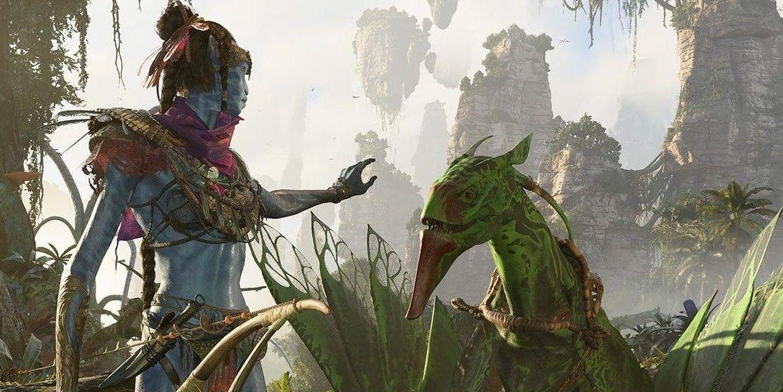 Tudo que os fãs devem saber sobre os Na'vi antes de Avatar:Frontiers of Pandora ser lançado 1