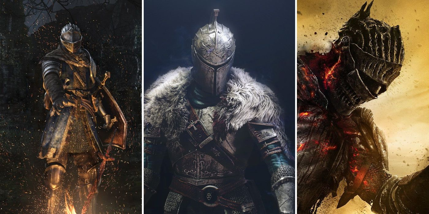 The Best Mods To Play Dark Souls On Easy Mode   Game Rant