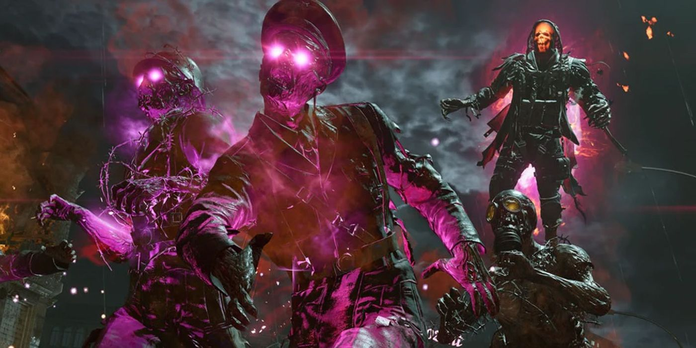 Call of Duty: Black Ops Cold War Developers Respond to Zombies Teleporting Glitch