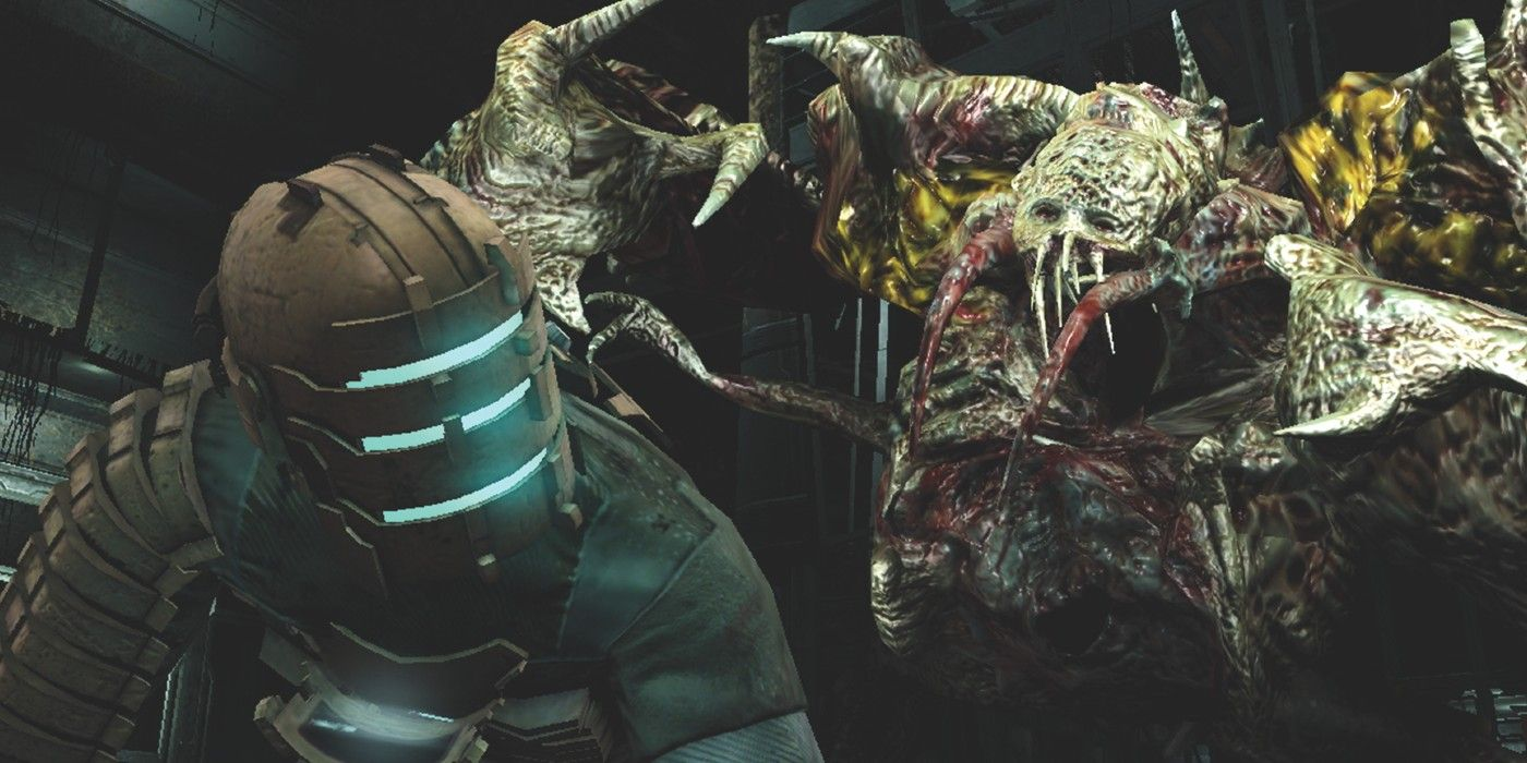 Dead Space Remake Should Be The First Step In A Long Journey