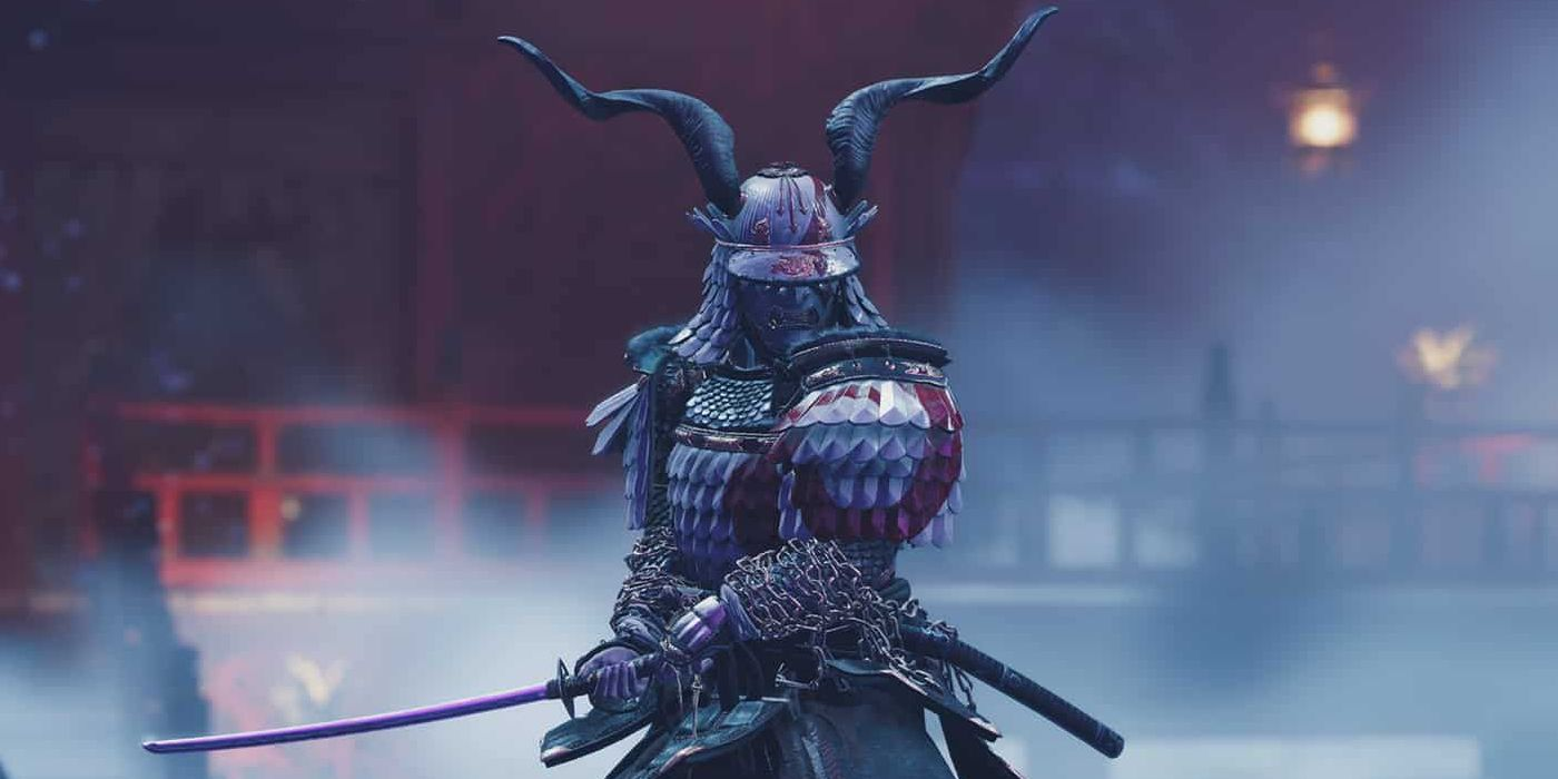 Ghost of Tsushima: All the Iki Island Easter Eggs