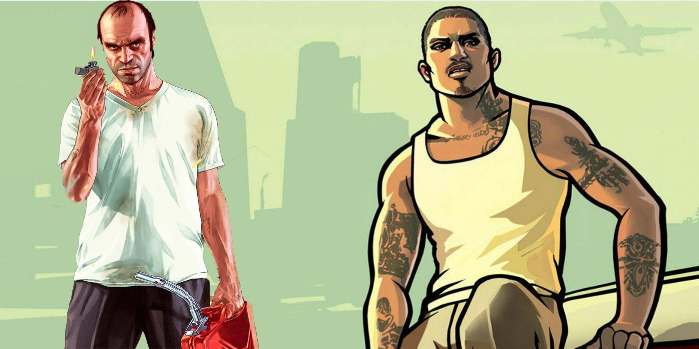 Grand Theft Auto 6 Needs to Bring Back San Andreas Feature That Skipped GTA 5