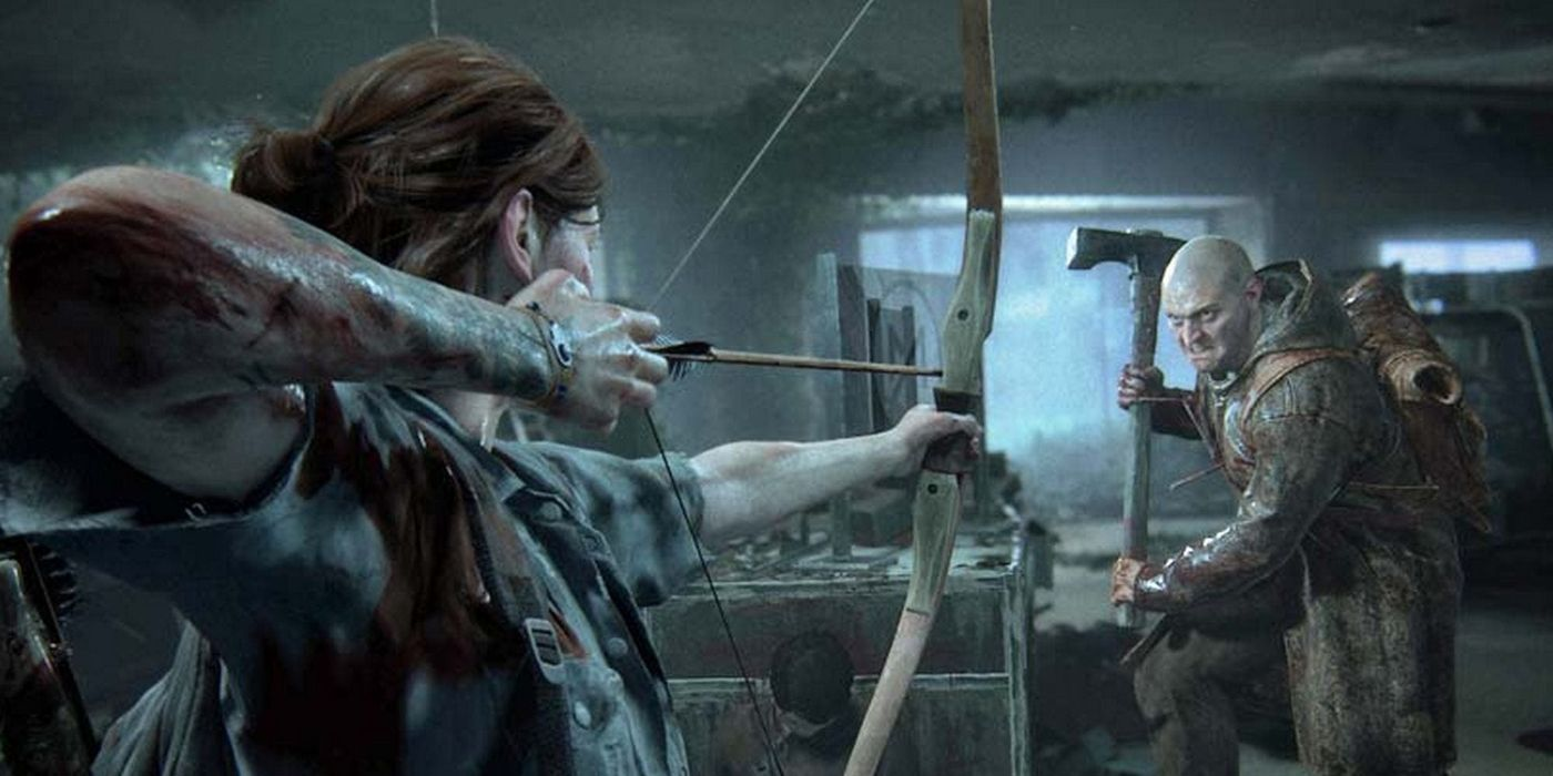 Now is the Best Time to Play The Last of Us 2 - GameRant