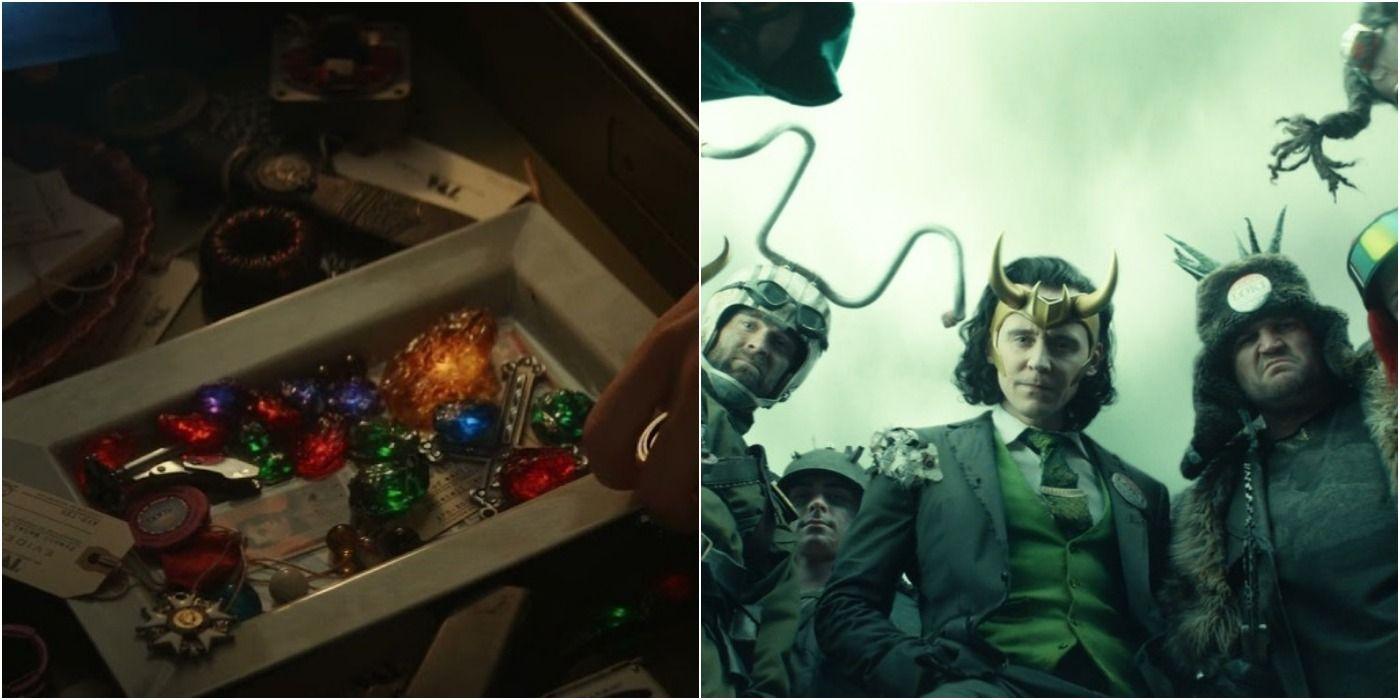 Loki: 8 Things You Missed In Season 1   Game Rant