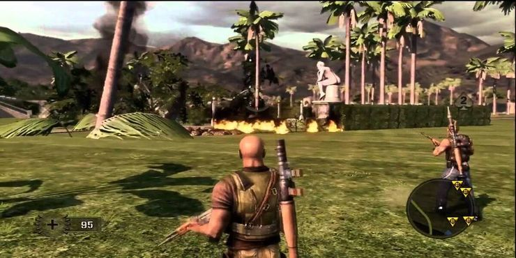 10 Open World Games That Everyone Forgot About