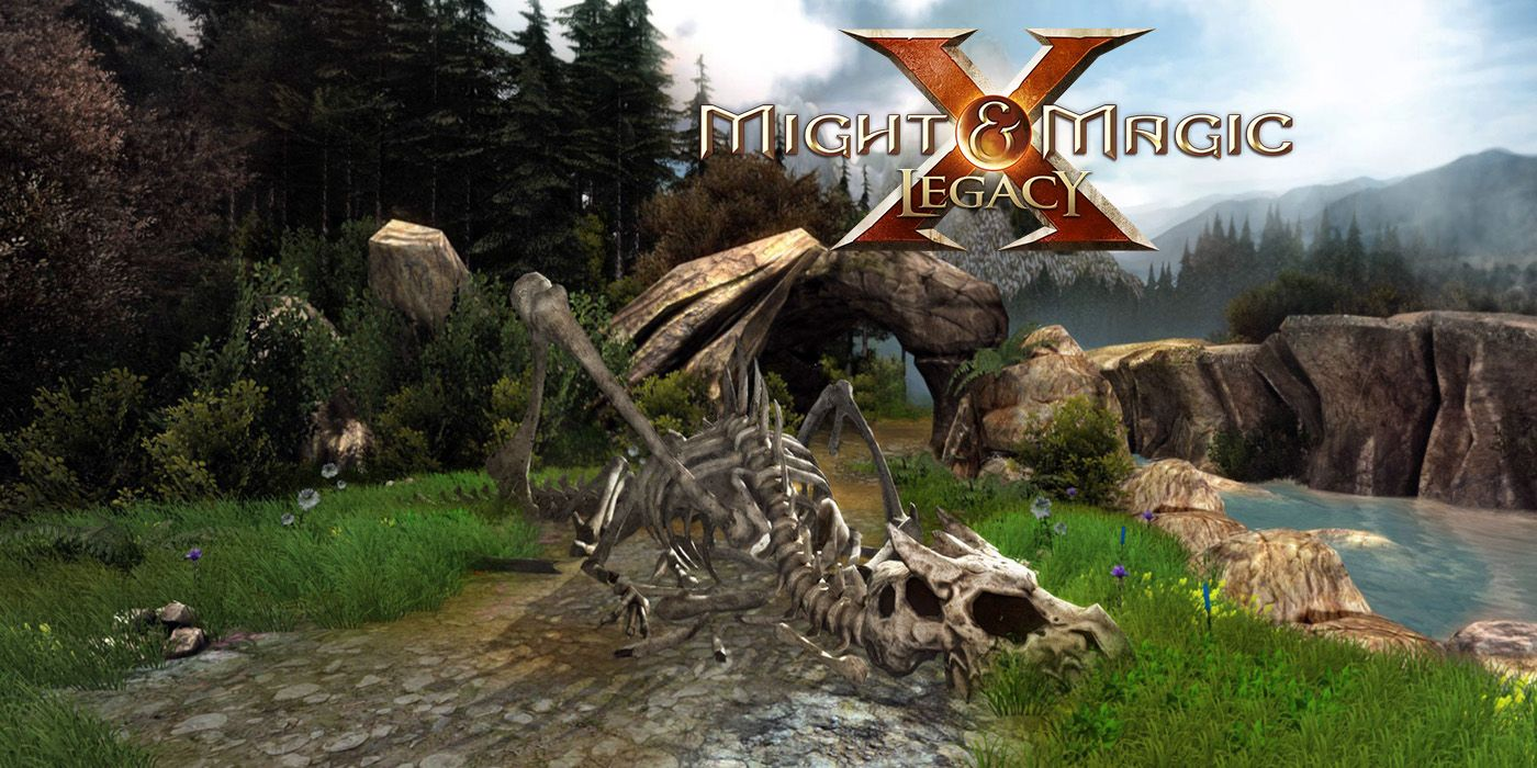 Ubisoft Pulls Might & Magic 10 - Legacy from Sale Following DRM Shutdown Controversy