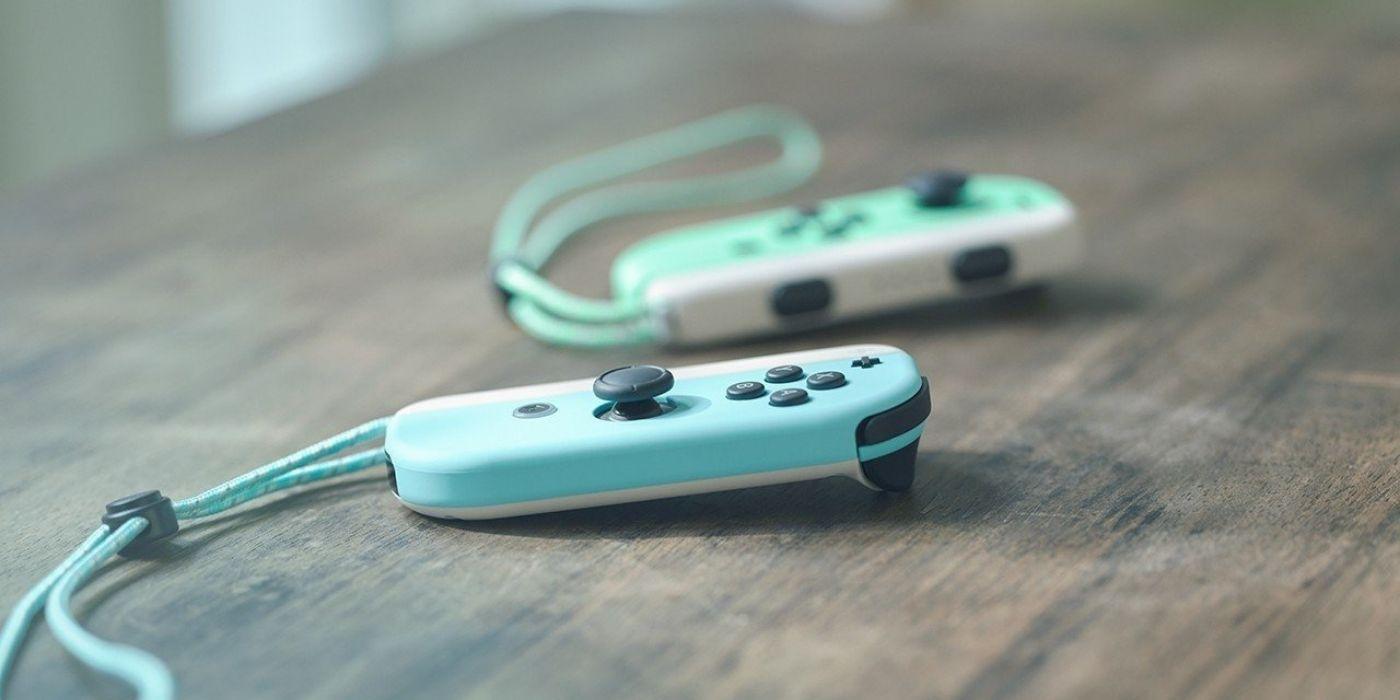 Nintendo Switch: All the Joy-Con Designs Released So Far