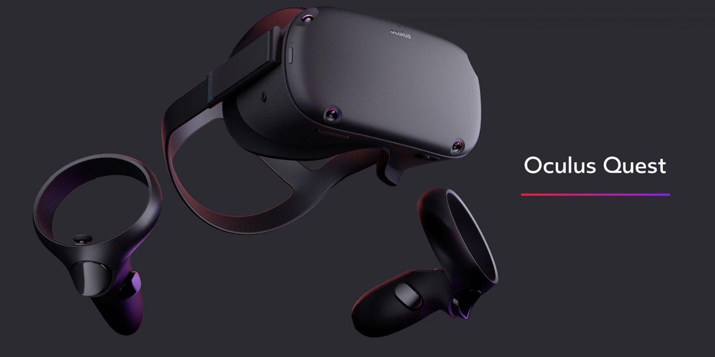 Oculus Quest 2 Base Model to Get Major Storage Upgrade