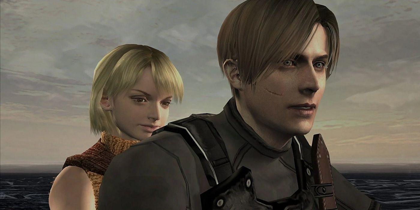 The Resident Evil 4 Remake tem uma grande oportunidade com Ashley 2