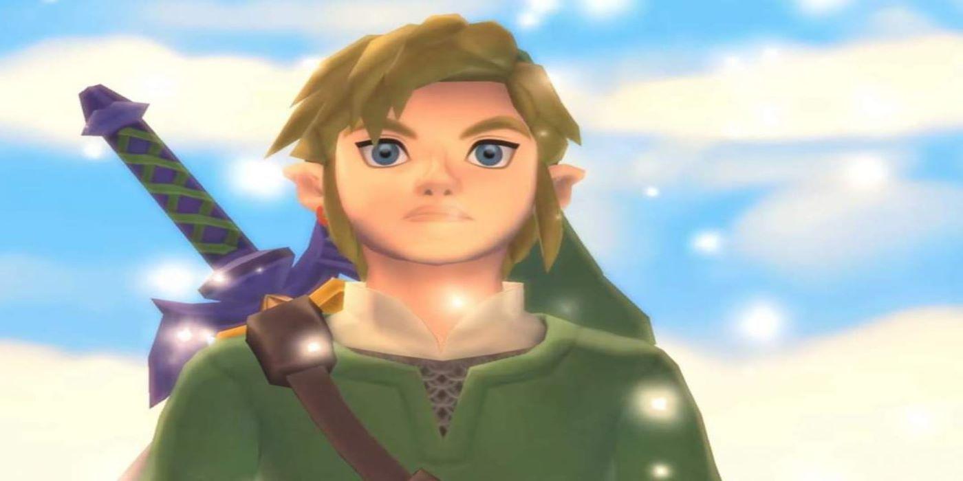 Zelda: Skyward Sword Player Has Helpful Warning About Bombs