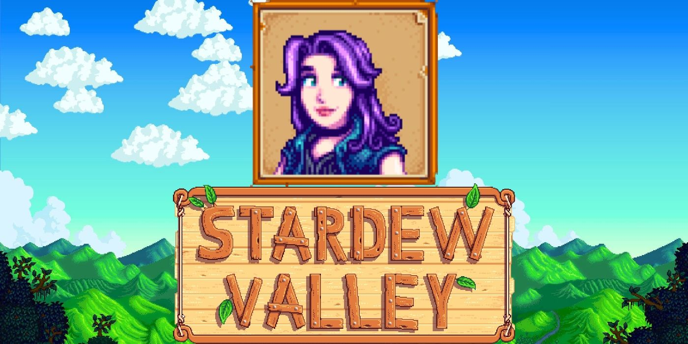 Stardew Valley: The Mystery of Abigail's Father Explained