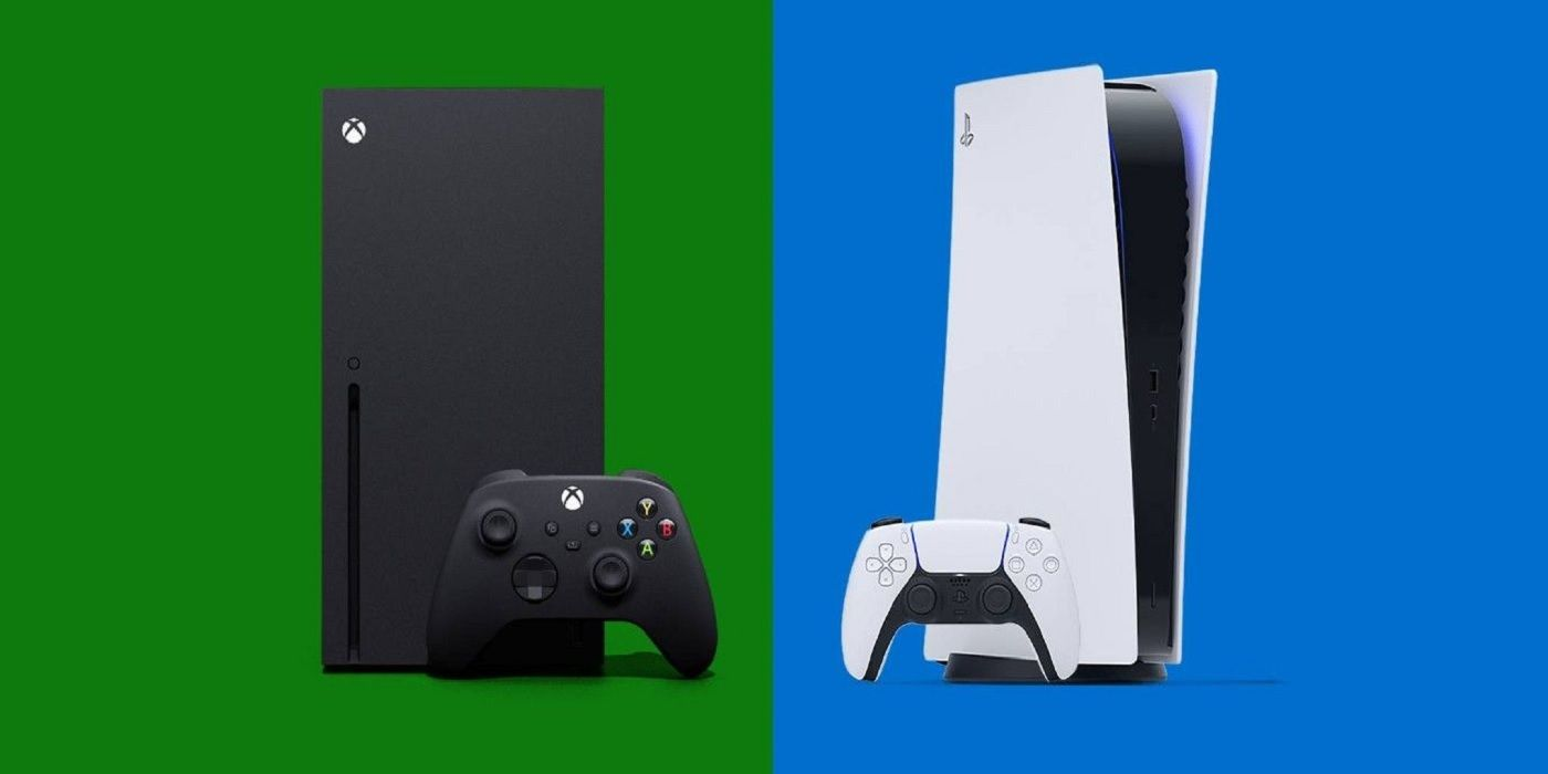 PS5 and Xbox Series X Console Shortages Could Last At Least Another Year