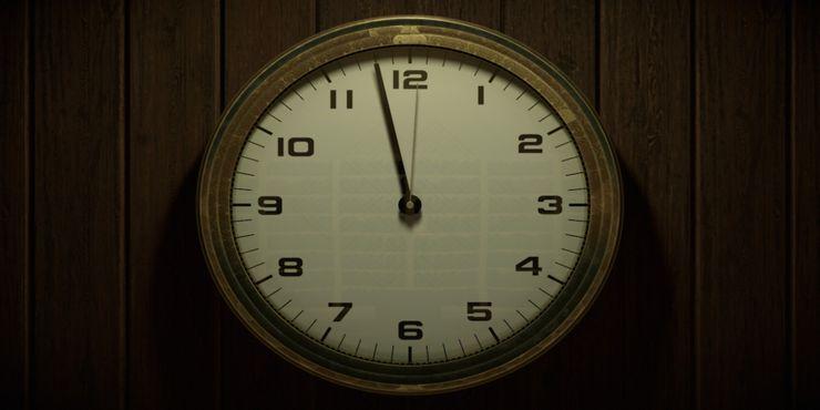 12-минутные часы
