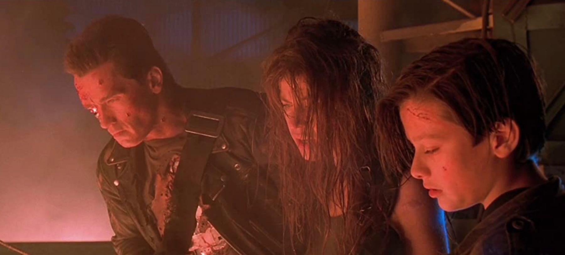 Why Terminator 2 Remains As The Perfect Sequel To The Terminator