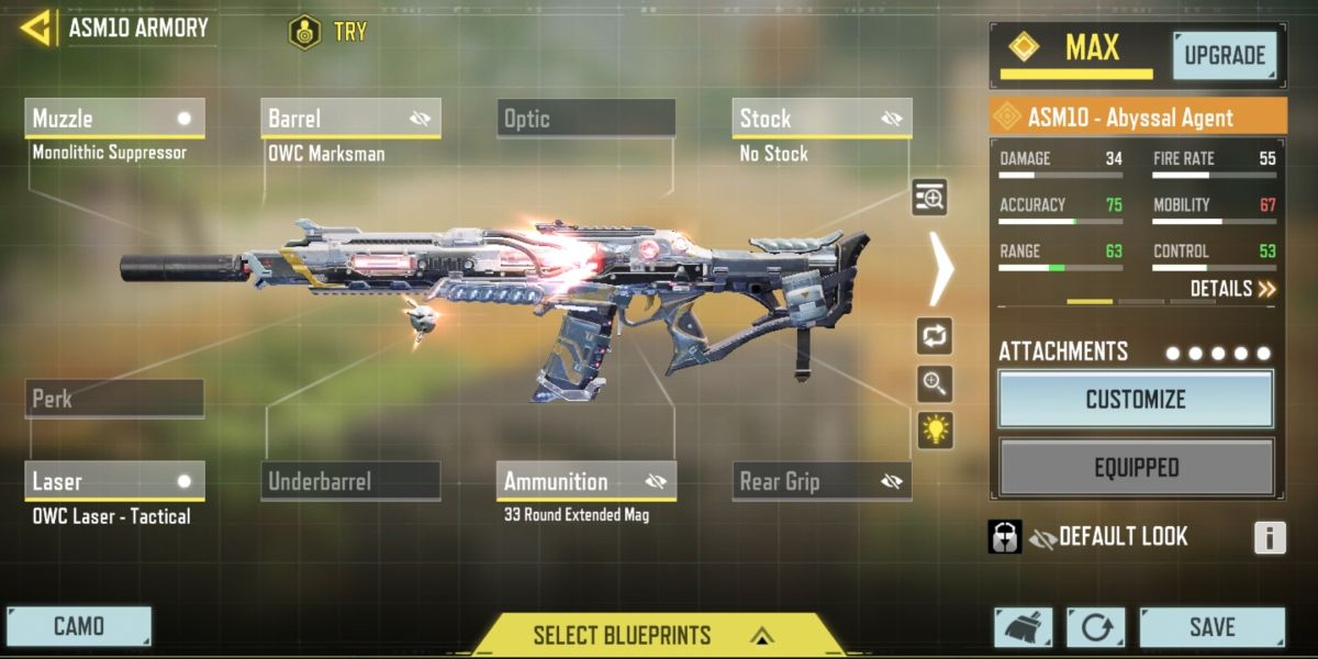 10 Best Loadouts For COD: Mobile Season 6 Ranked Matches
