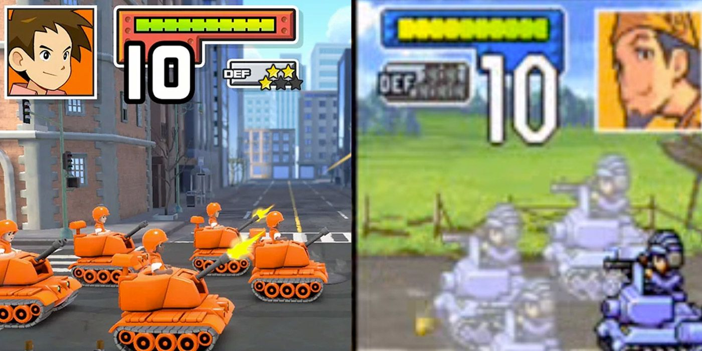 What Advance Wars 1+2: Re-Boot Camp Needs to Get Right