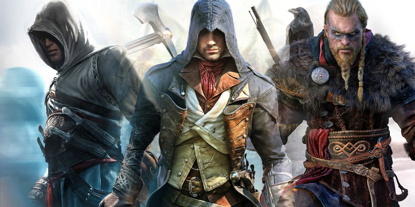 10 Common Misconceptions About Assassin's Creed