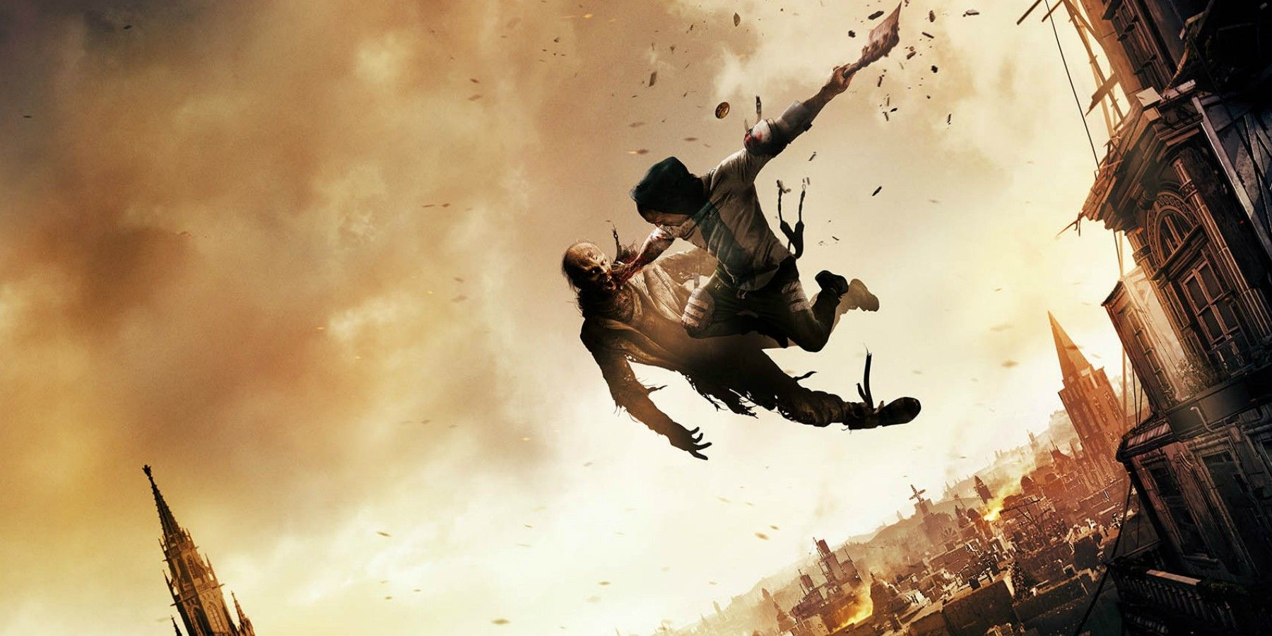 How Dead Island 2 Will Inherently Differ From Dying Light 2