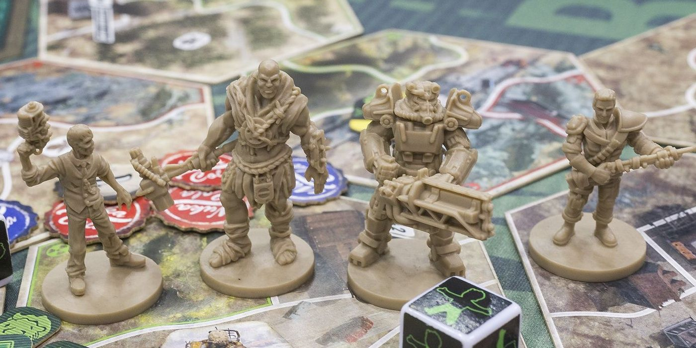 10 Tabletop Games To Play If You Like The Witcher