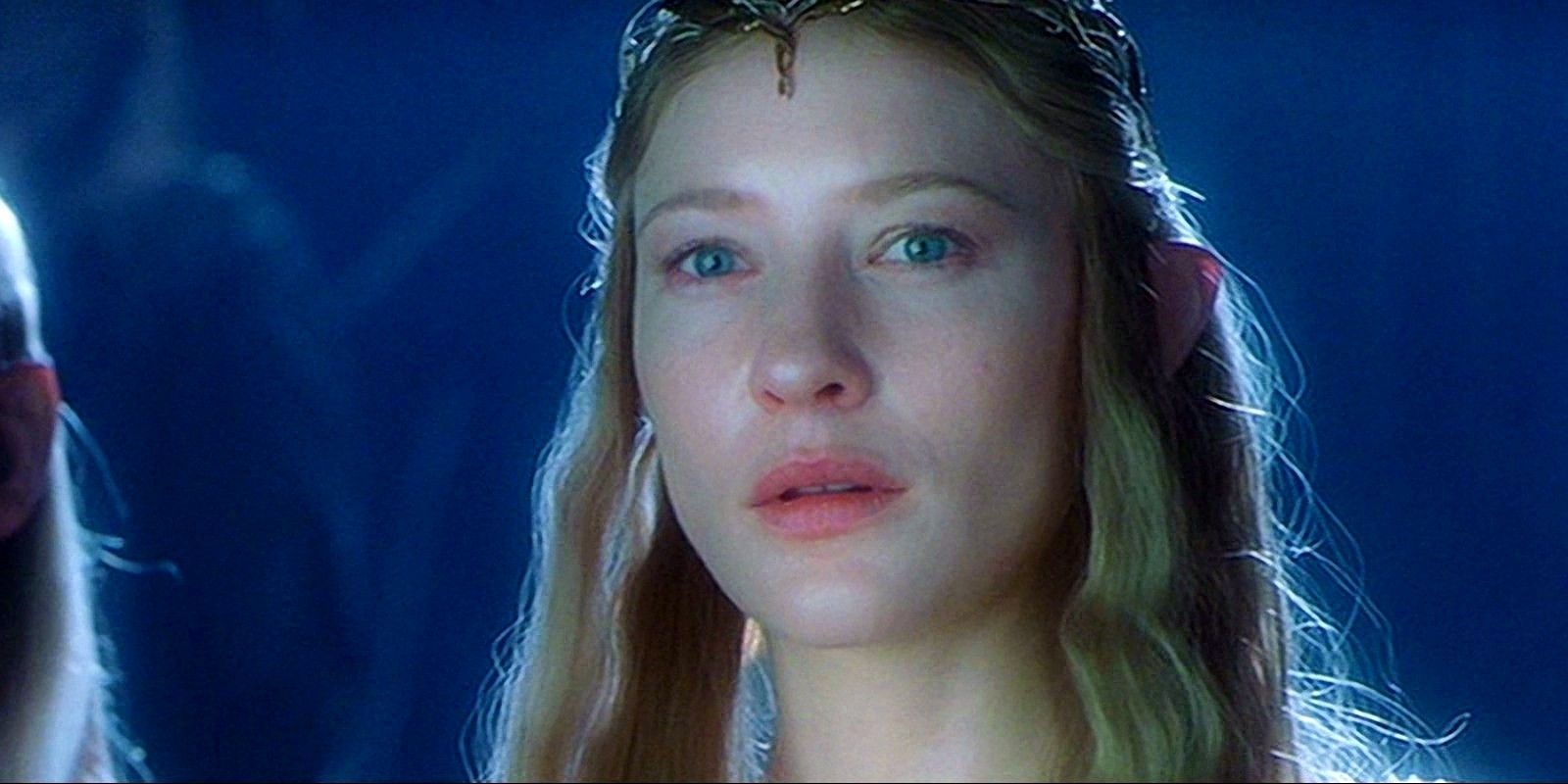 Was Galadriel Capable Of Being More Evil Than Sauron?