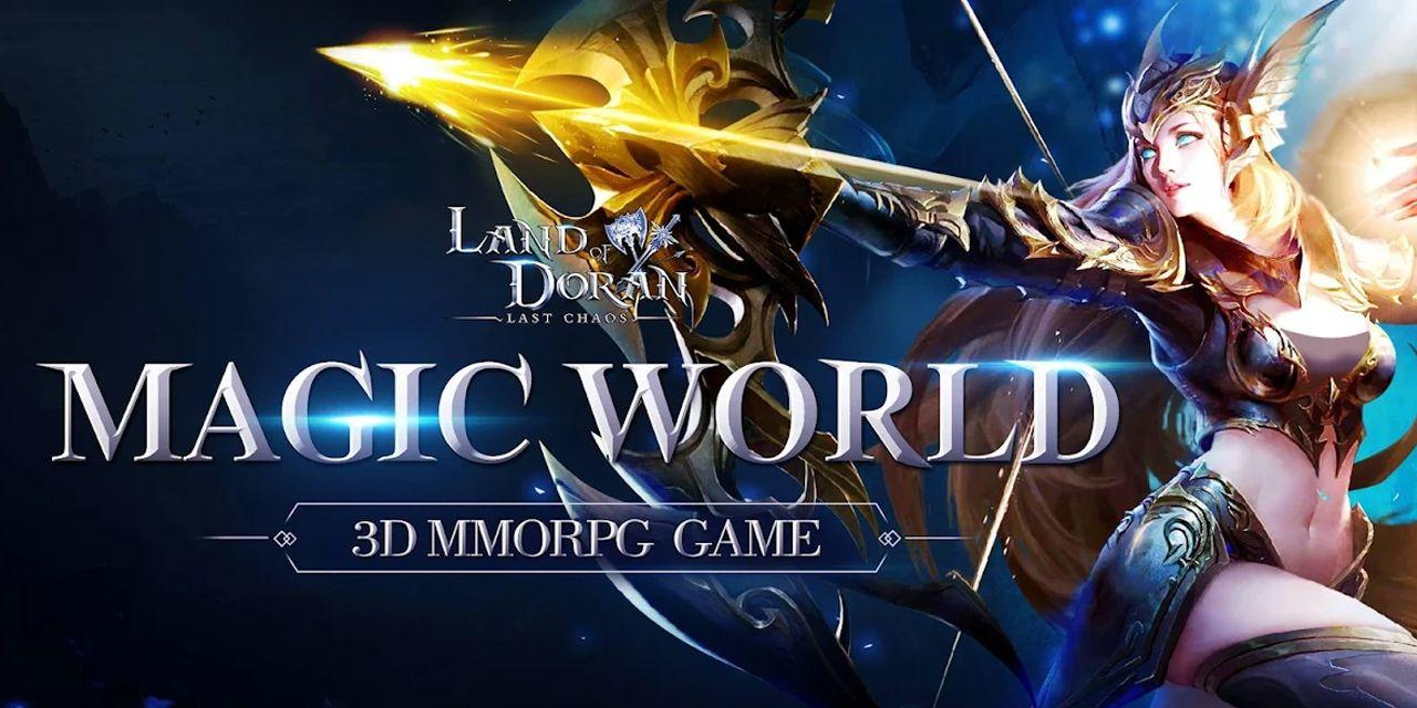 Land-of-Doran-mobile-game-cover-art