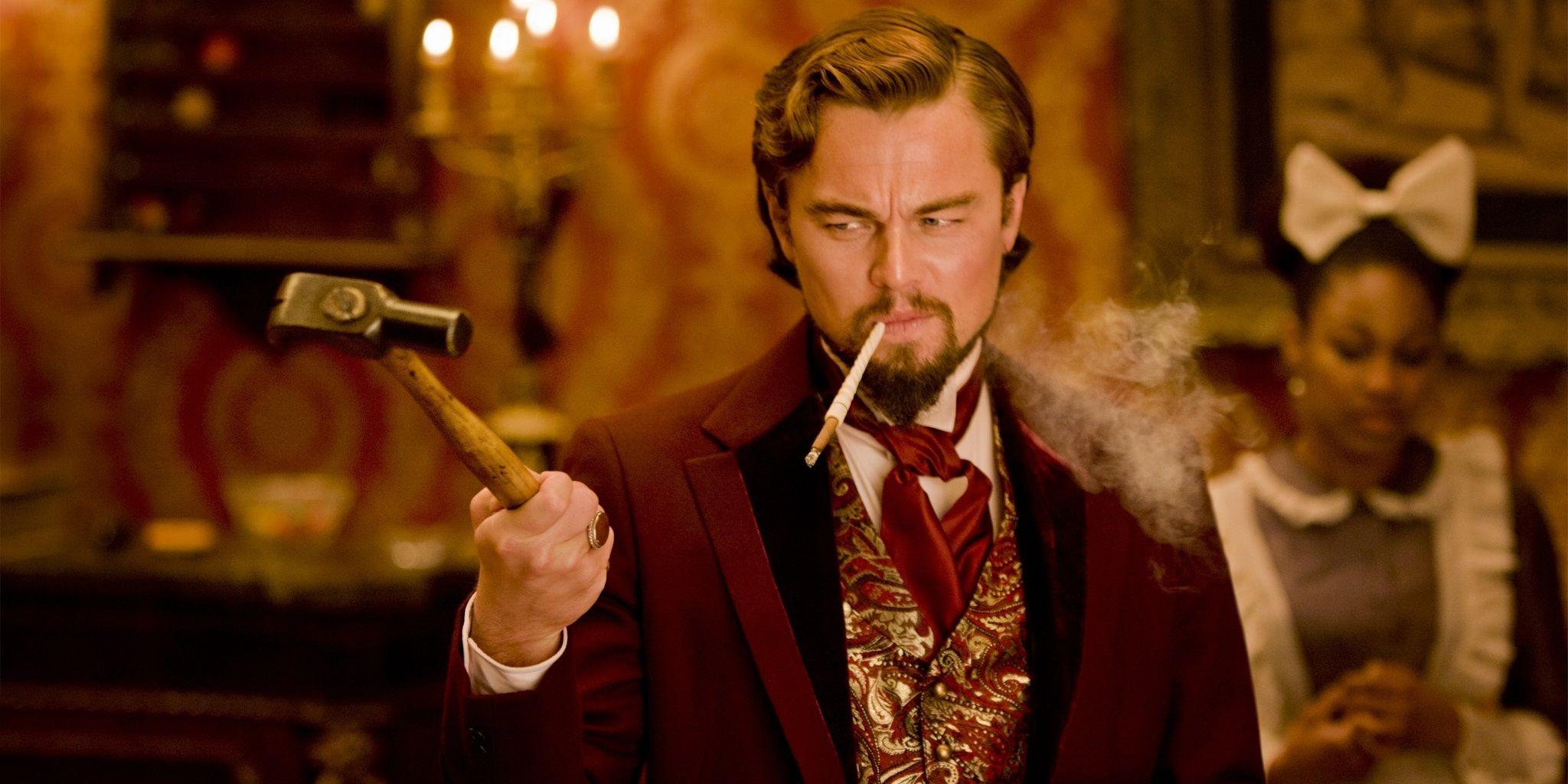 The Original Django Is Even More Violent Than Tarantino's