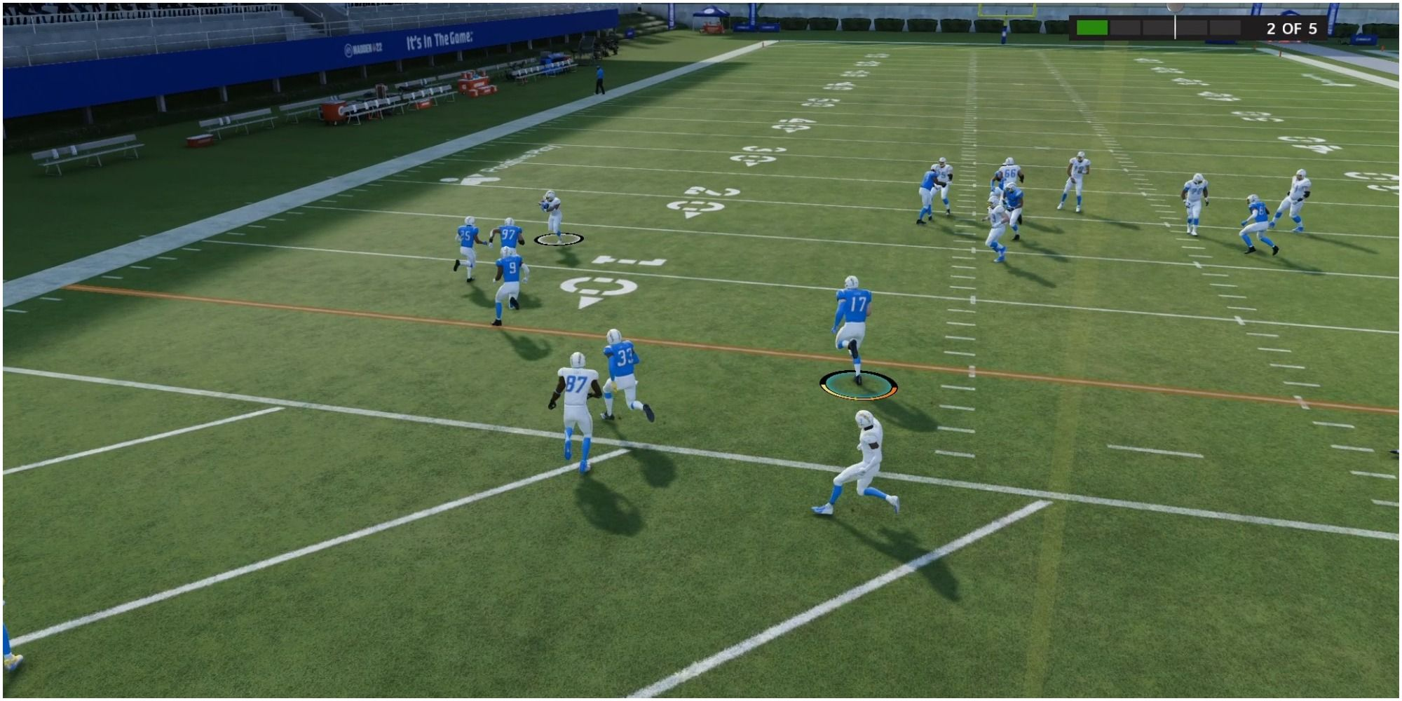 10 Mistakes Everyone Makes While Playing Madden NFL 22