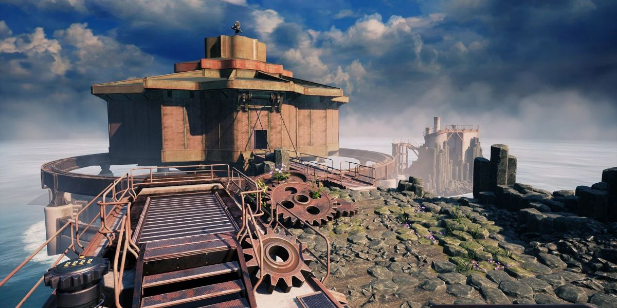 10 Mistakes Everyone Makes While Playing Myst