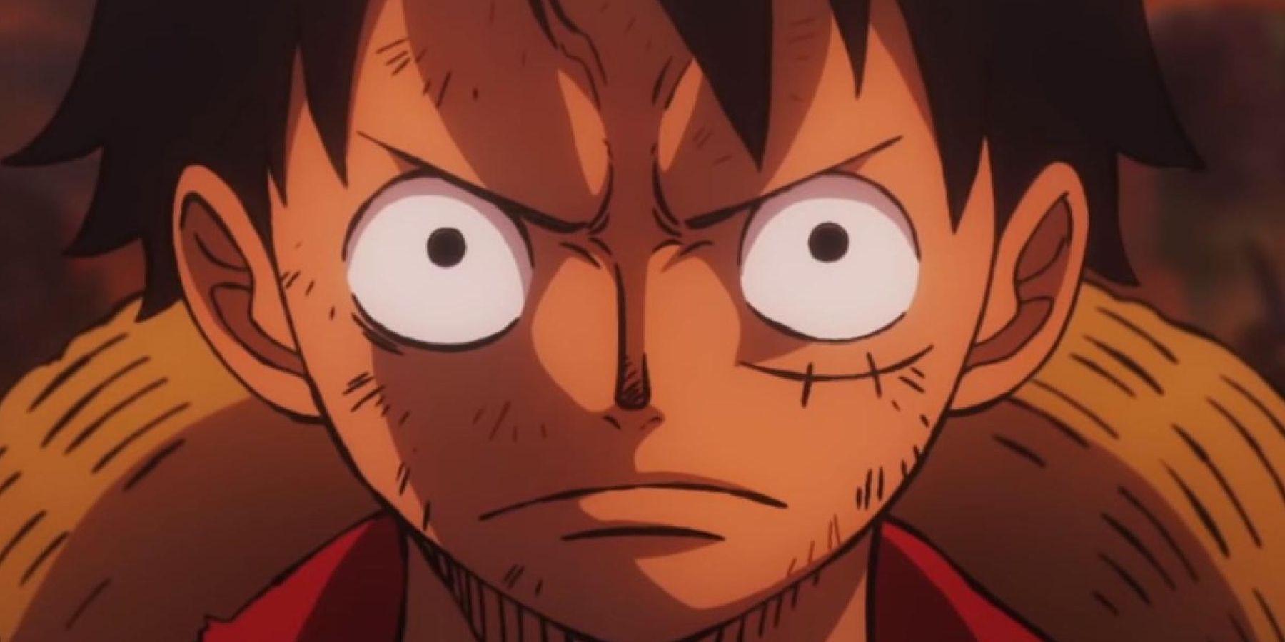 One Piece: 10 personagens que podem rivalizar com o Yonko Ranqueados 7