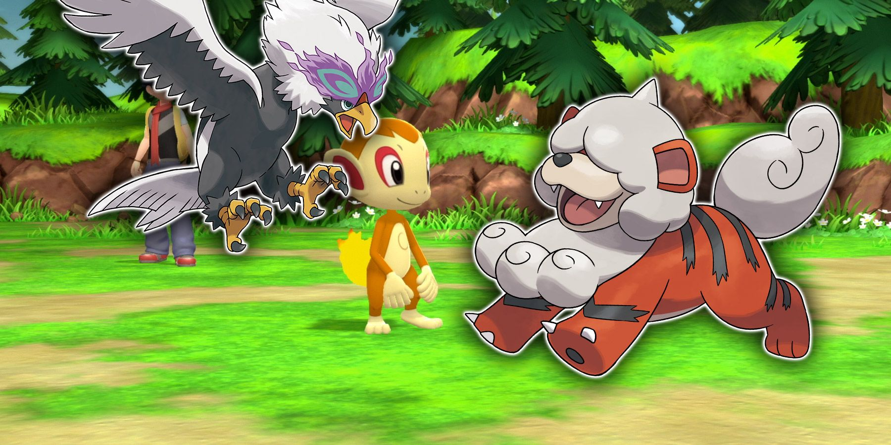 Pokemon Legends: Arceus Inadvertently Pokes Fun at Diamond and Pearl