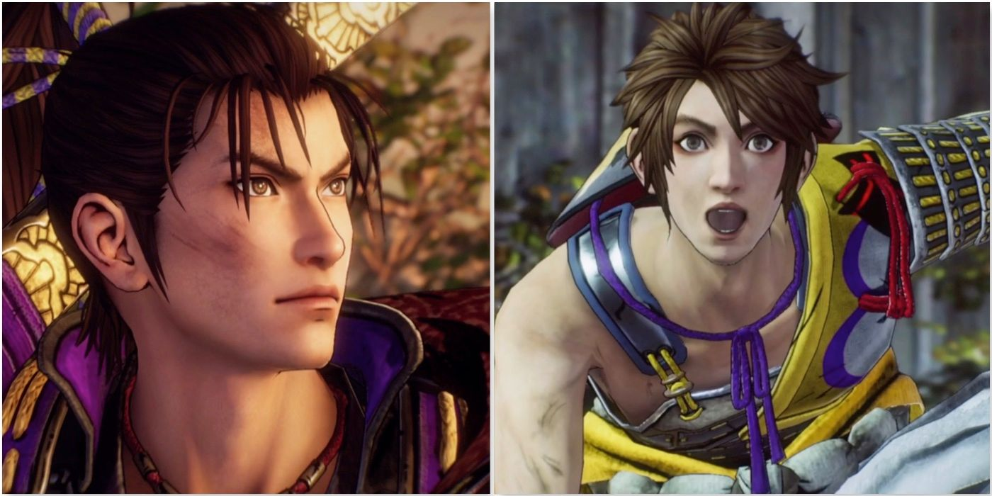 The 5 Best Things About Samurai Warriors 5 (& The 5 Worst)