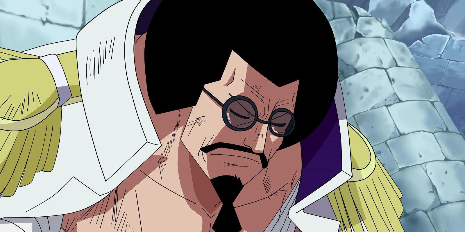 One Piece: 10 personagens que podem rivalizar com o Yonko Ranqueados 9