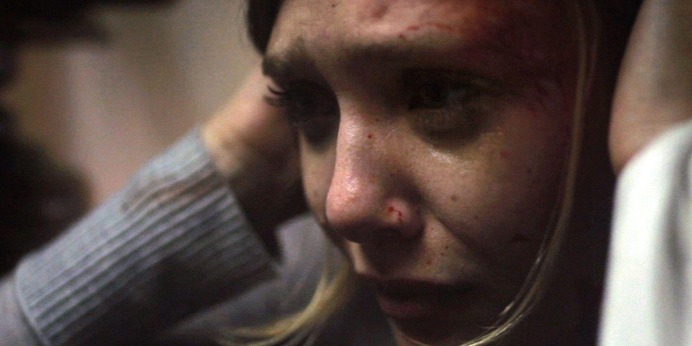 Elizabeth Olsen Made Her Debut In This Frightening Single-Take Horror Movie