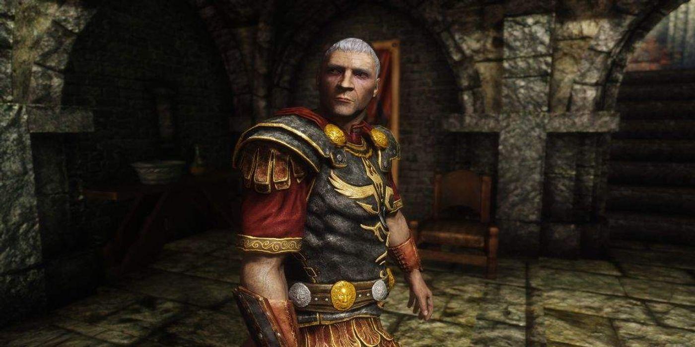 Skyrim: Every Major Faction Leader & Their Stories