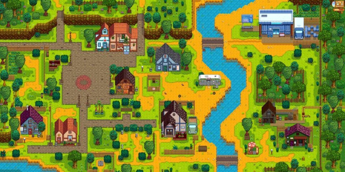 Stardew Valley: Leah's Statue Conspiracy Explained