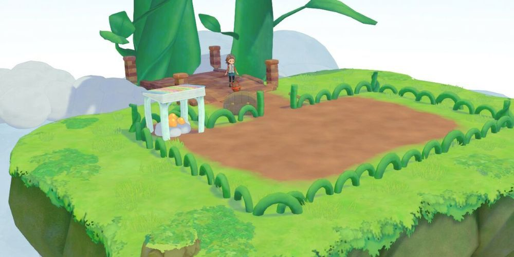6 Hidden Secrets Many Still Haven't Found In Story of Seasons: Pioneers Of Olive Town