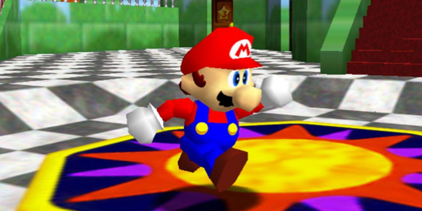 All the Different Versions of Super Mario 64 and Which One You Should Play